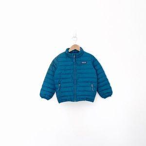 Patagonia Kids Down Jacket
